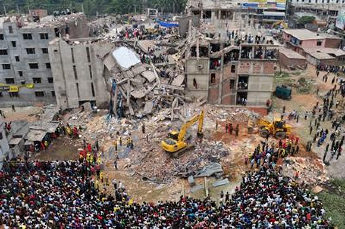 Tension over court-ordered demolition of Kochi apartment blocks