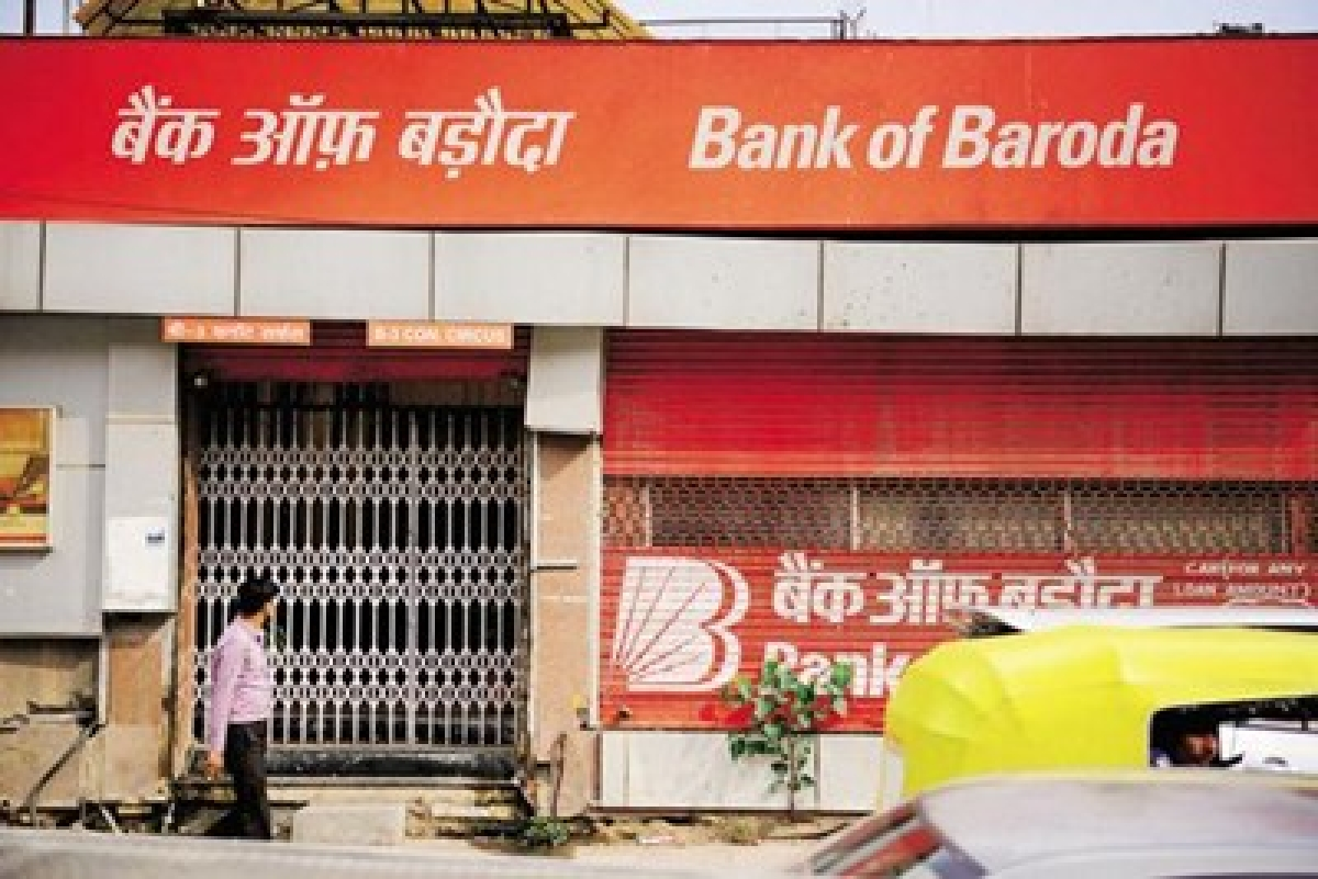 CBI files charge sheet in Bank of Baroda case