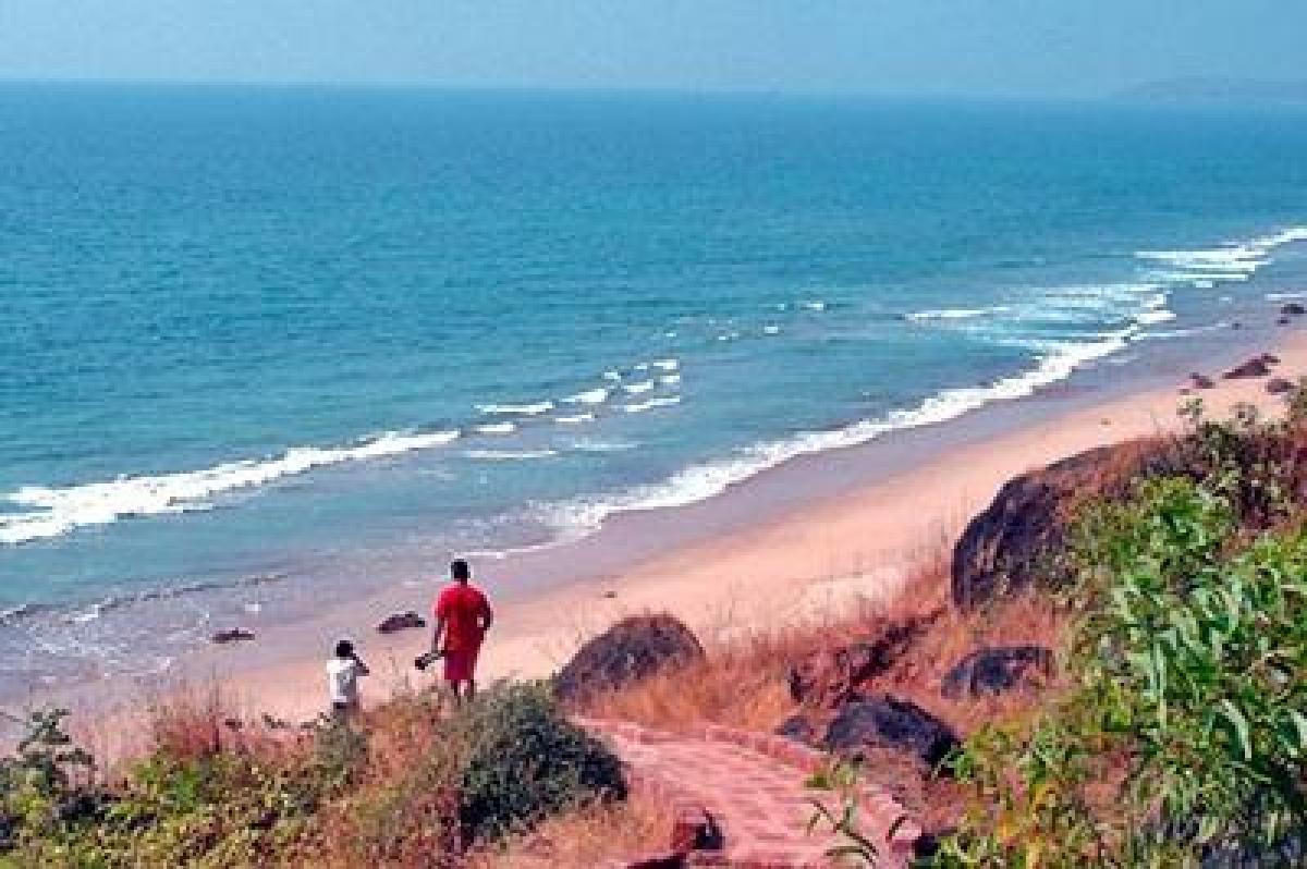 8 virgin beaches to visit in Maharashtra