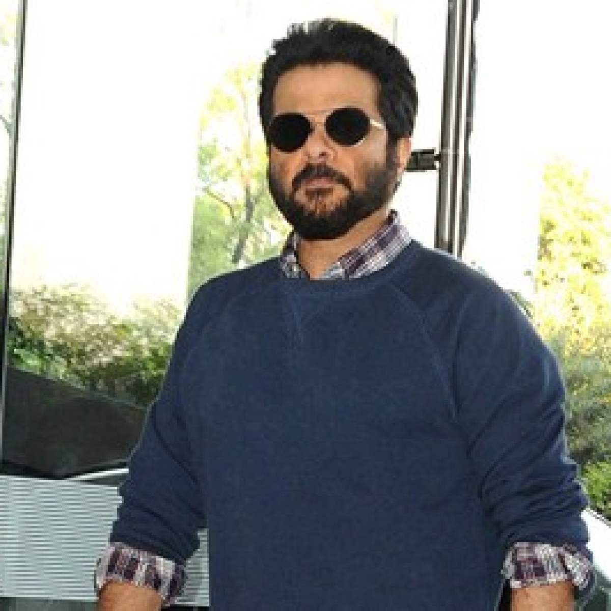 Anil Kapoor for Maha CM? Check out his hilarious reaction
