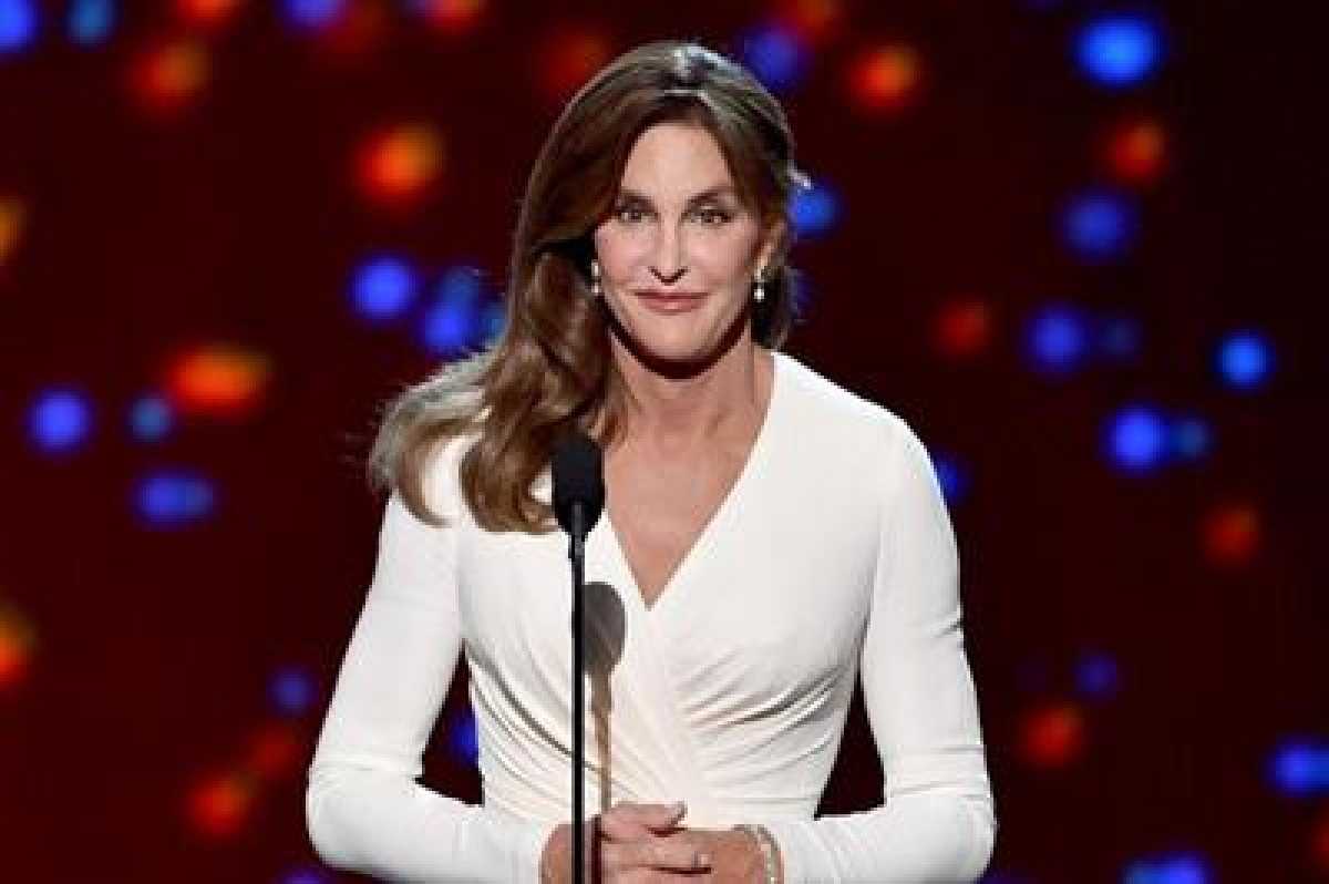 Caitlyn Jenner leads Oscar campaign for trans drama