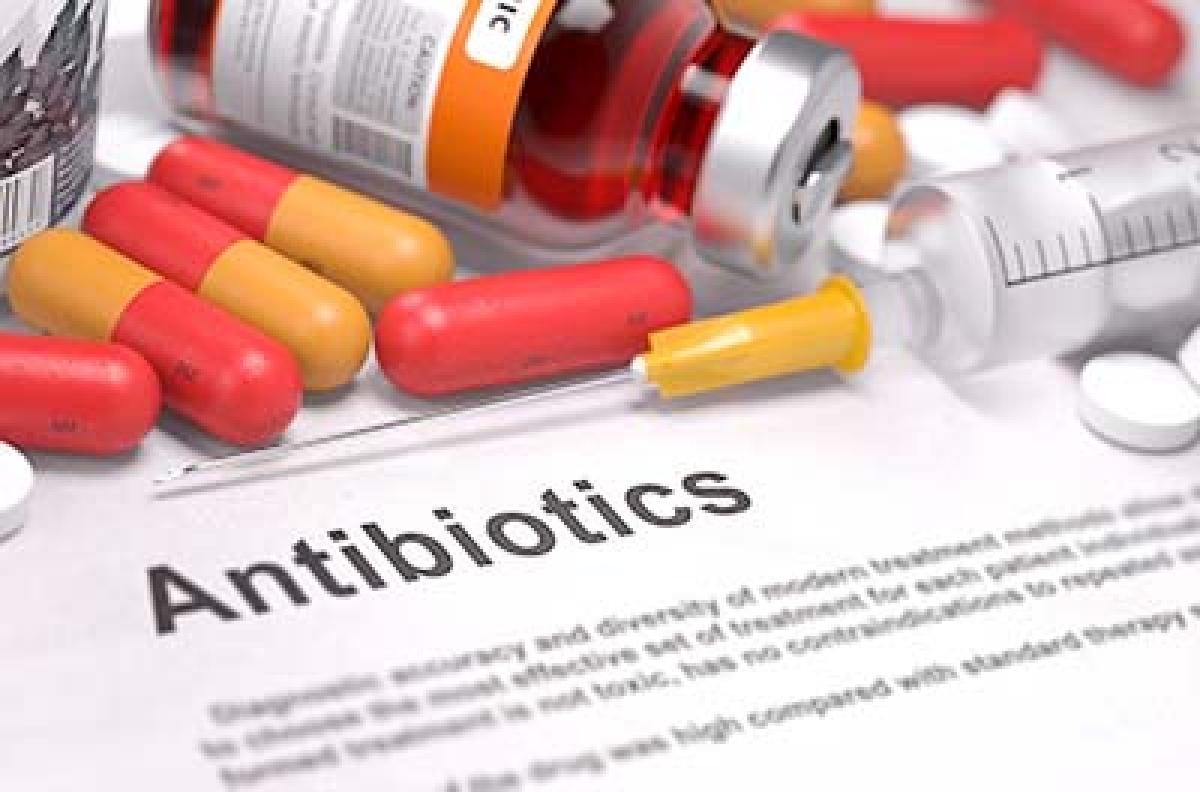 Lesser antibiotic prescription lowers patient's satisfaction