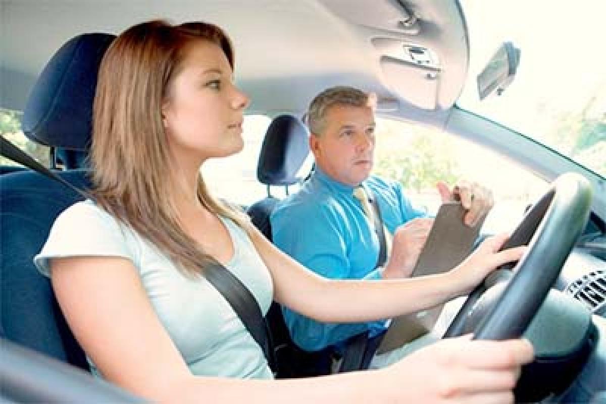 Men better navigators than women