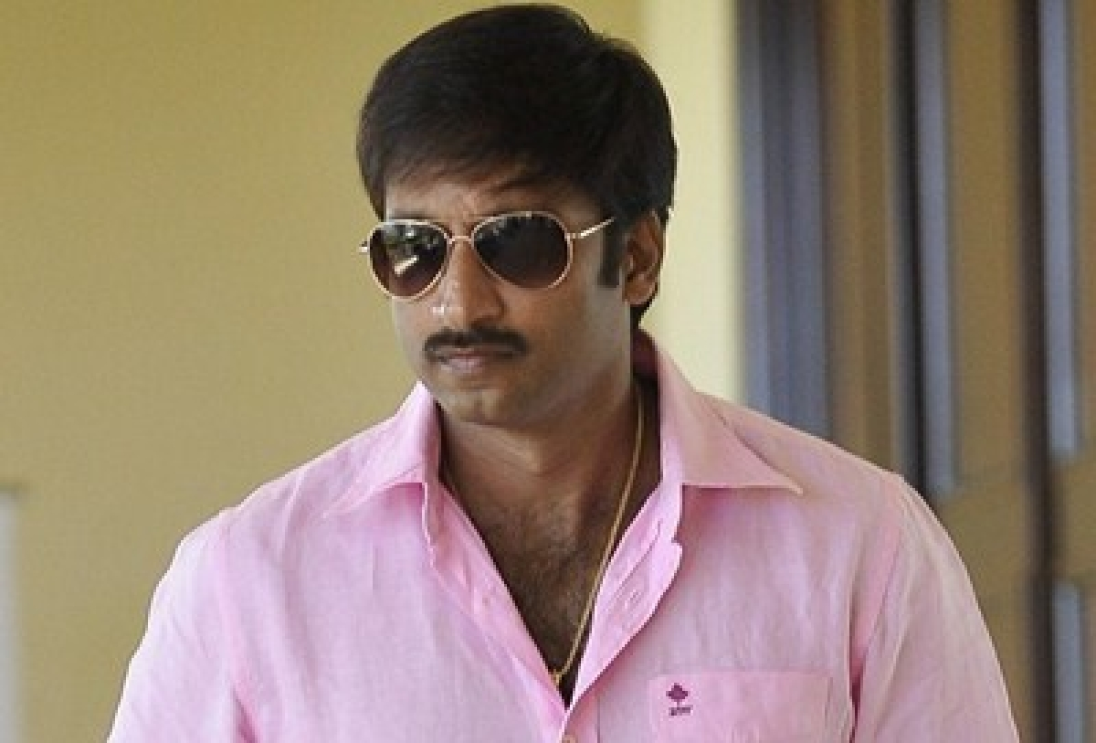 Lucky to have worked with Gopichand again: 'Soukhyam' director
