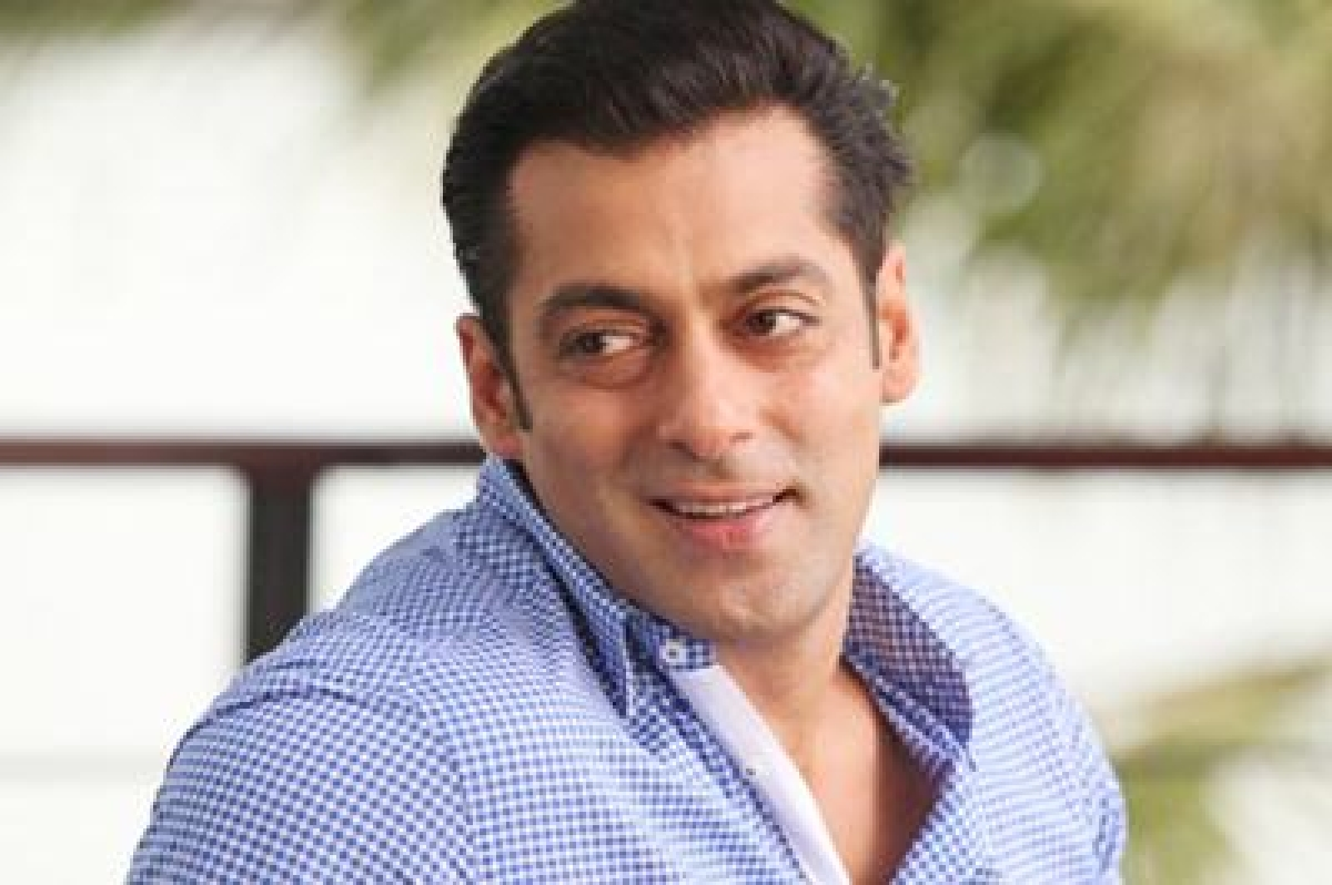 An open letter to Salman Khan from the mother of a 4-year-old cancer survivor
