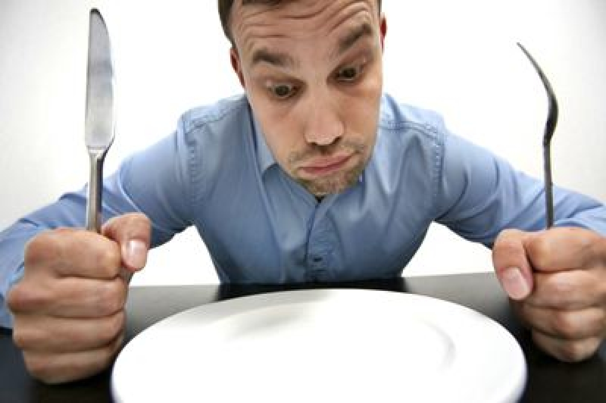 'Hunger hormone' may treat artery disease