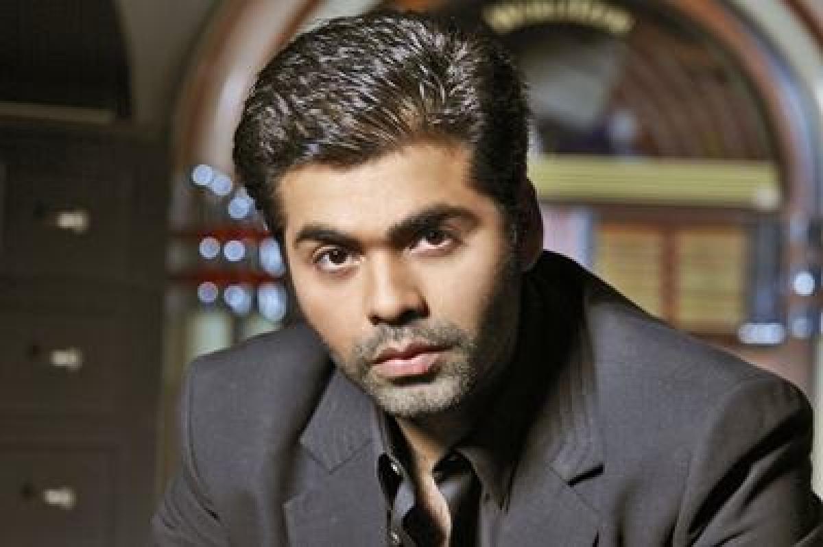 Adi will slap me if I ask him and Rani to be on 'Koffee With Karan'