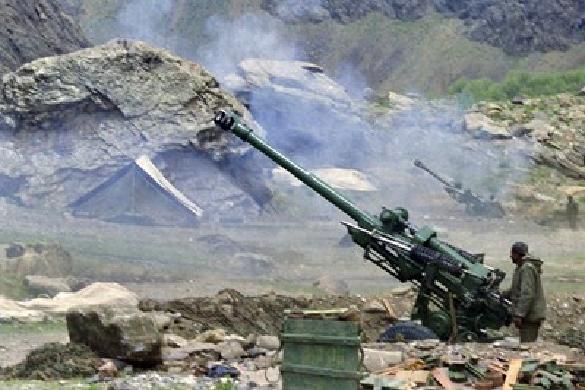 Pak was preparing to use nukes during Kargil war: ex-US official