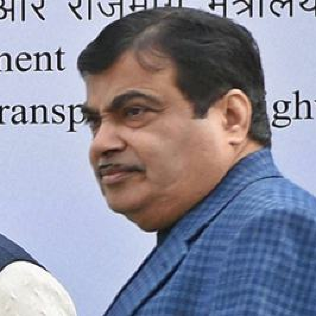 Was told getting wet in rain augurs well in politics: Gadkari