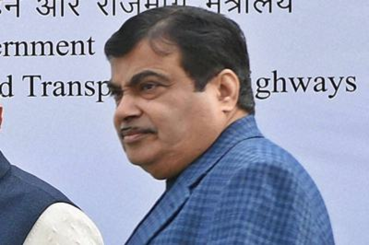 Steel Industry facing major challenge with increased import from China: Nitin Gadkari