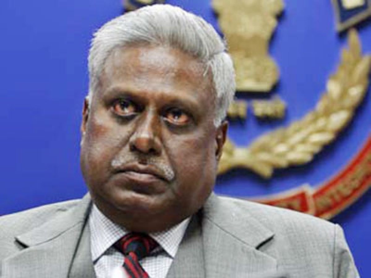 Sinha's visitors' diary  to be given to panel