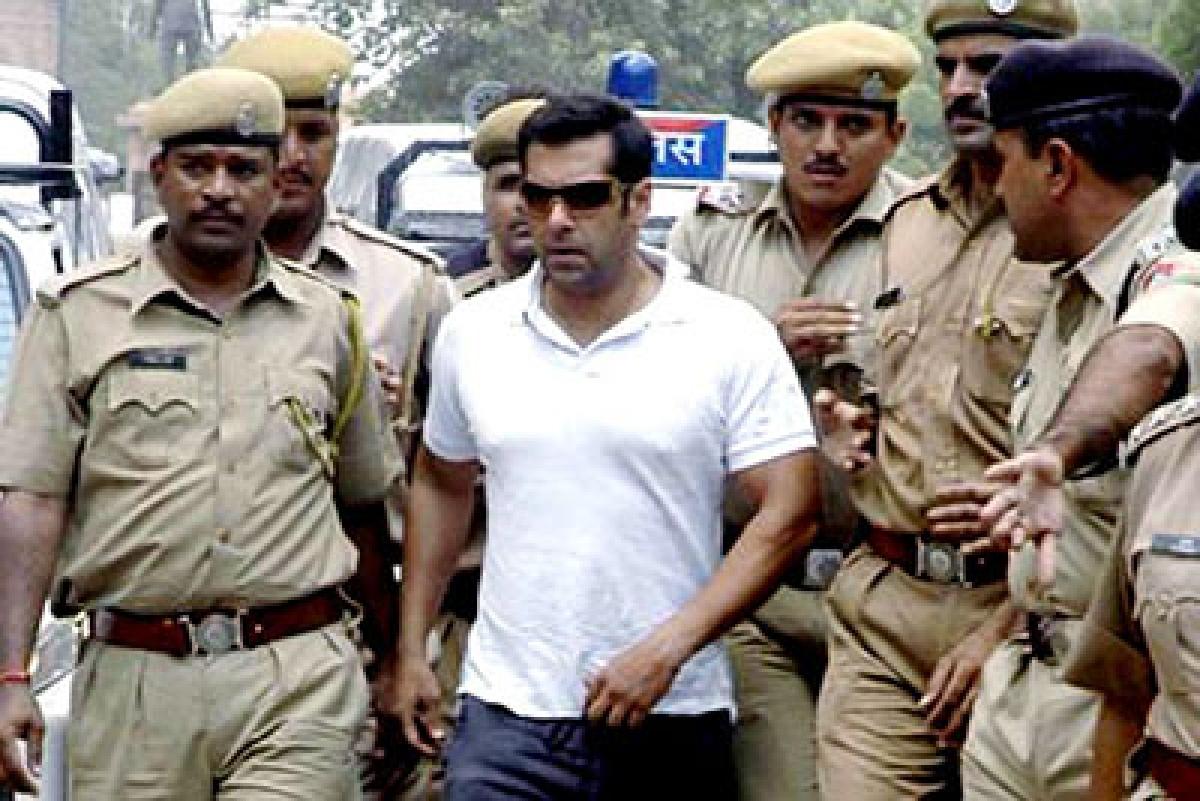 Hit-and-run-case: Salman Khan's hearing postponed to Feb.12
