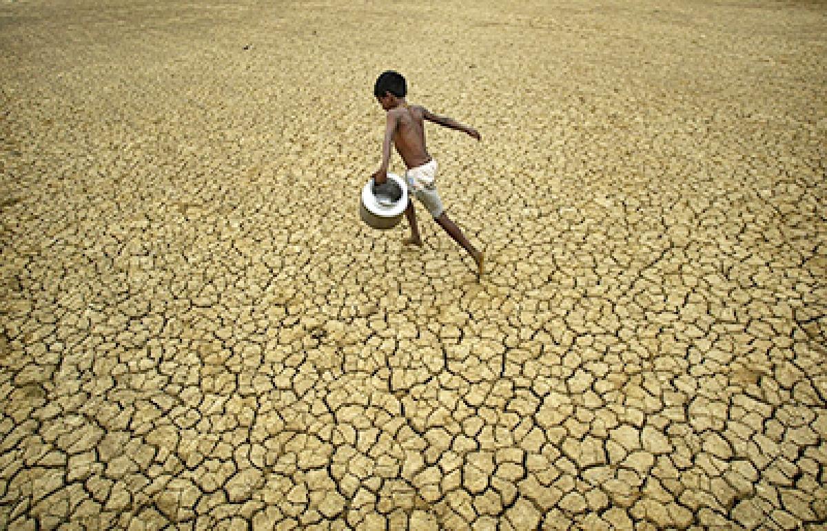 Oppn to corner Maha govt on drought, graft issues
