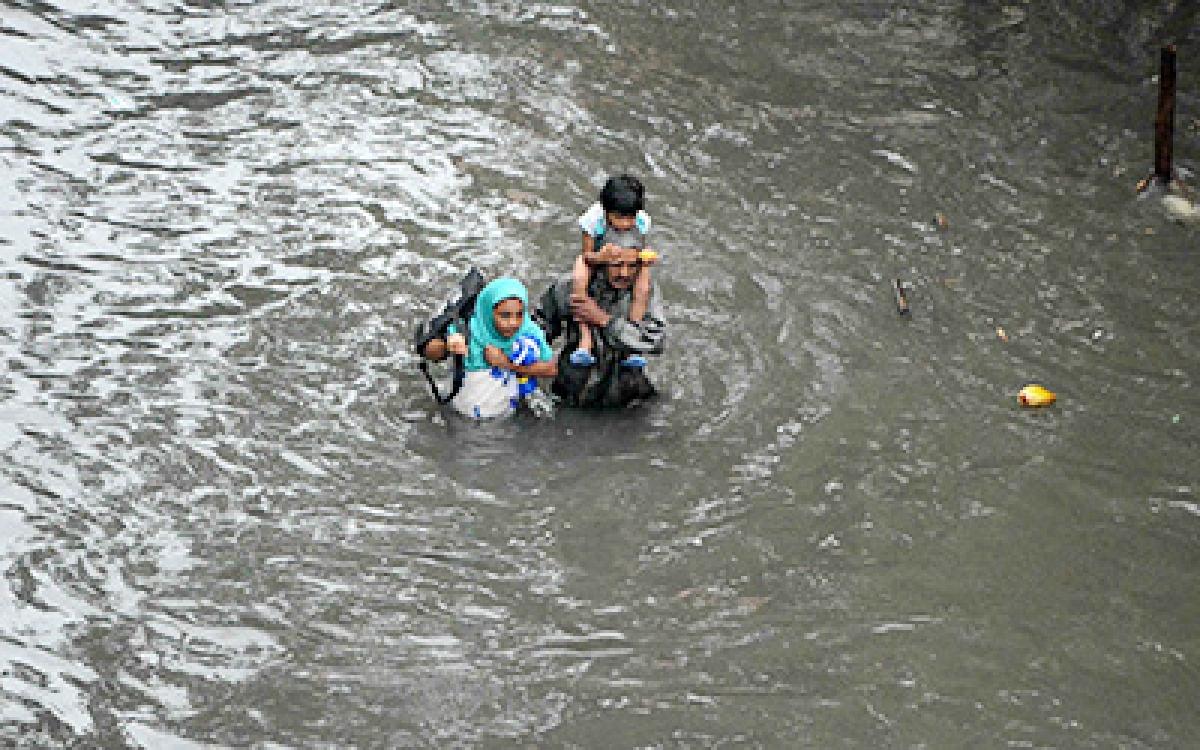 MP Weather Update: Weatherman warns of heavy rains across state