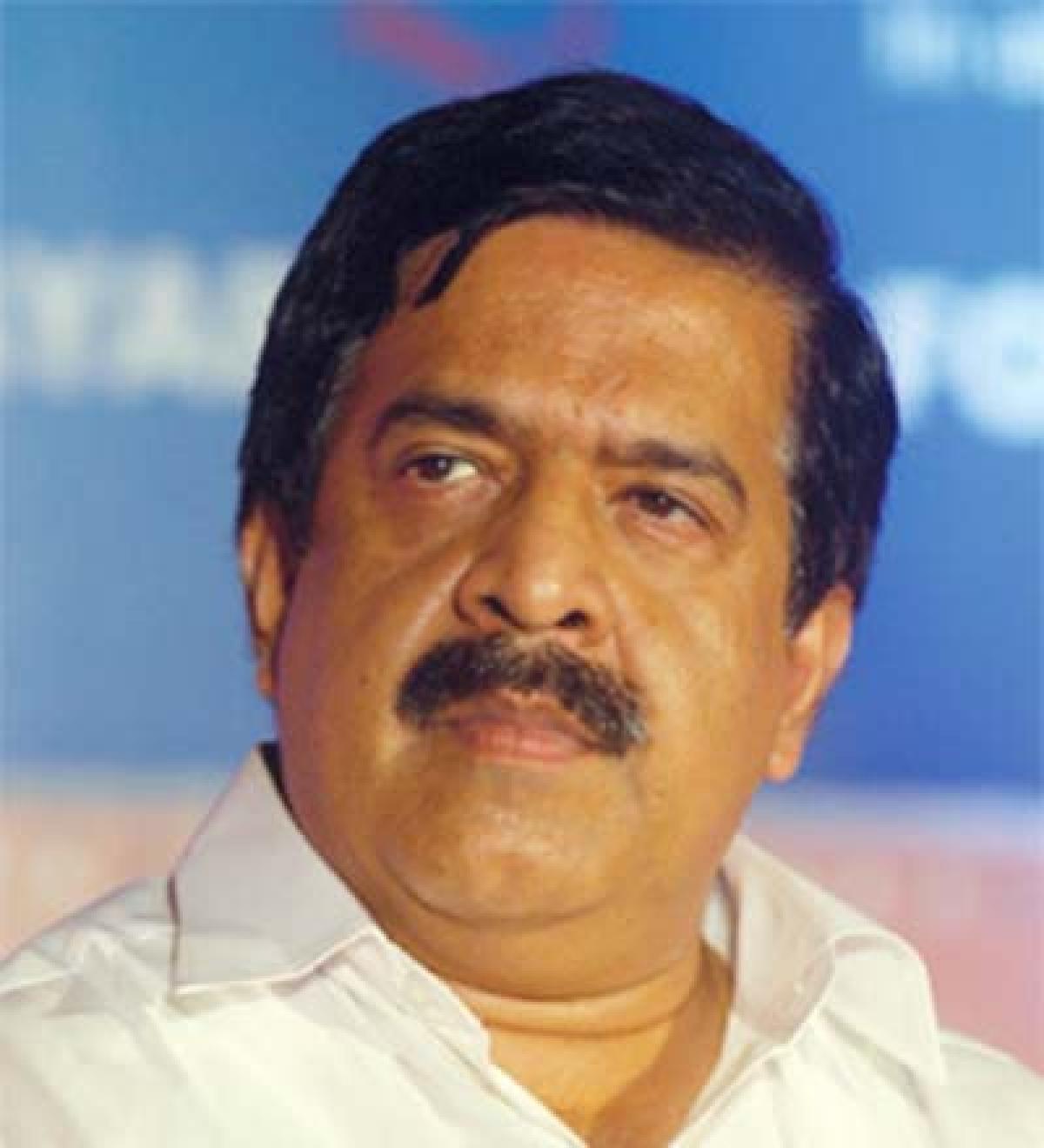 Letter seeking Congress  rejig in Kerala stirs a row