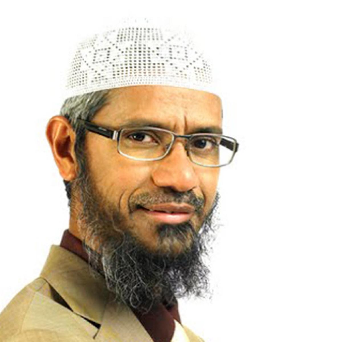 We want Zakir Naik back: India