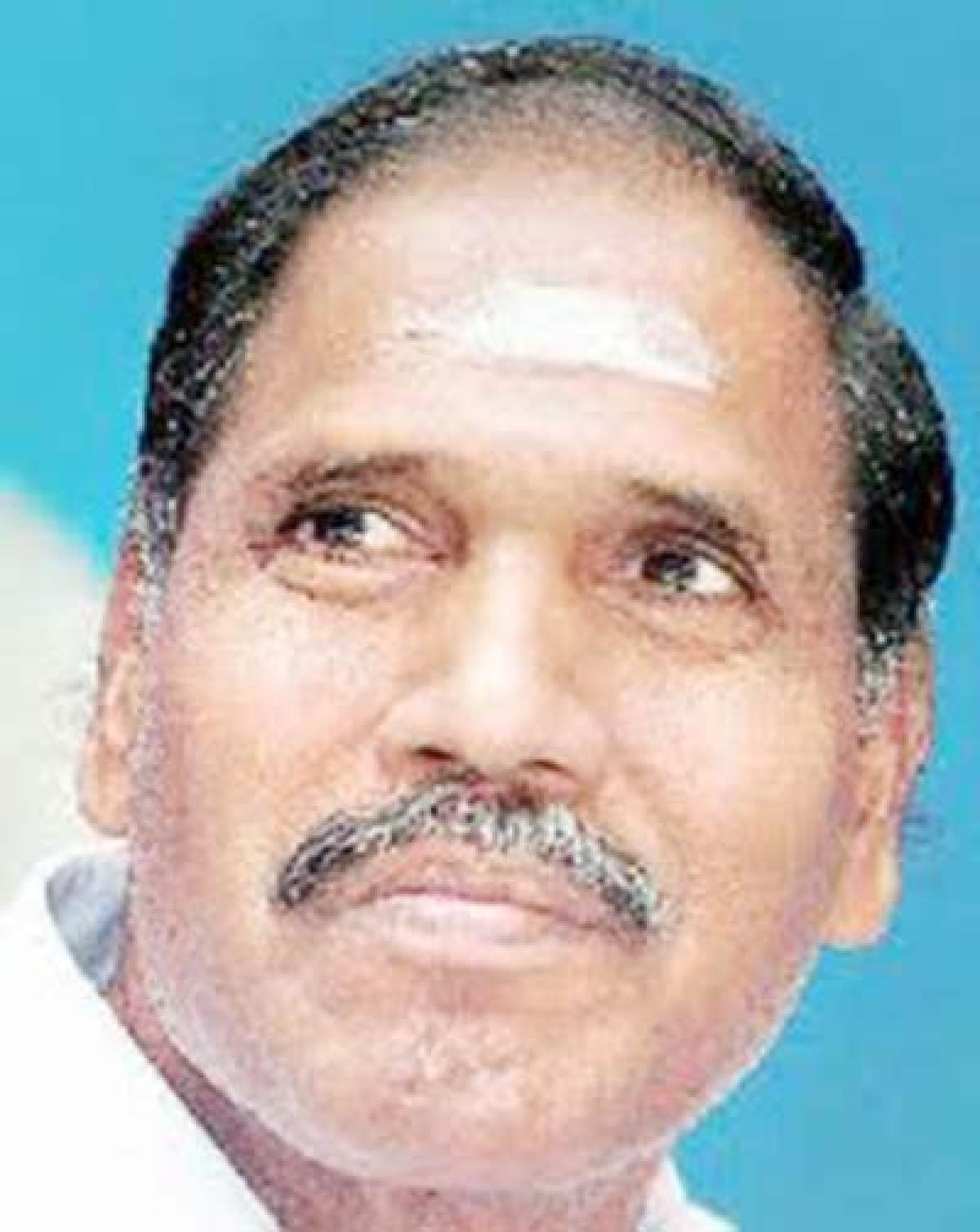 DMK attacks Pondy CM over lathicharge