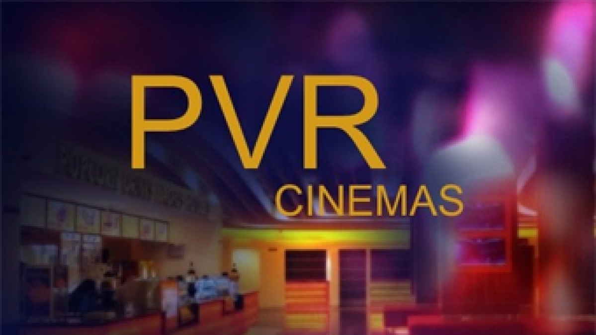 PVR reports 35 pc jump in Q2 profit at Rs 48 crore