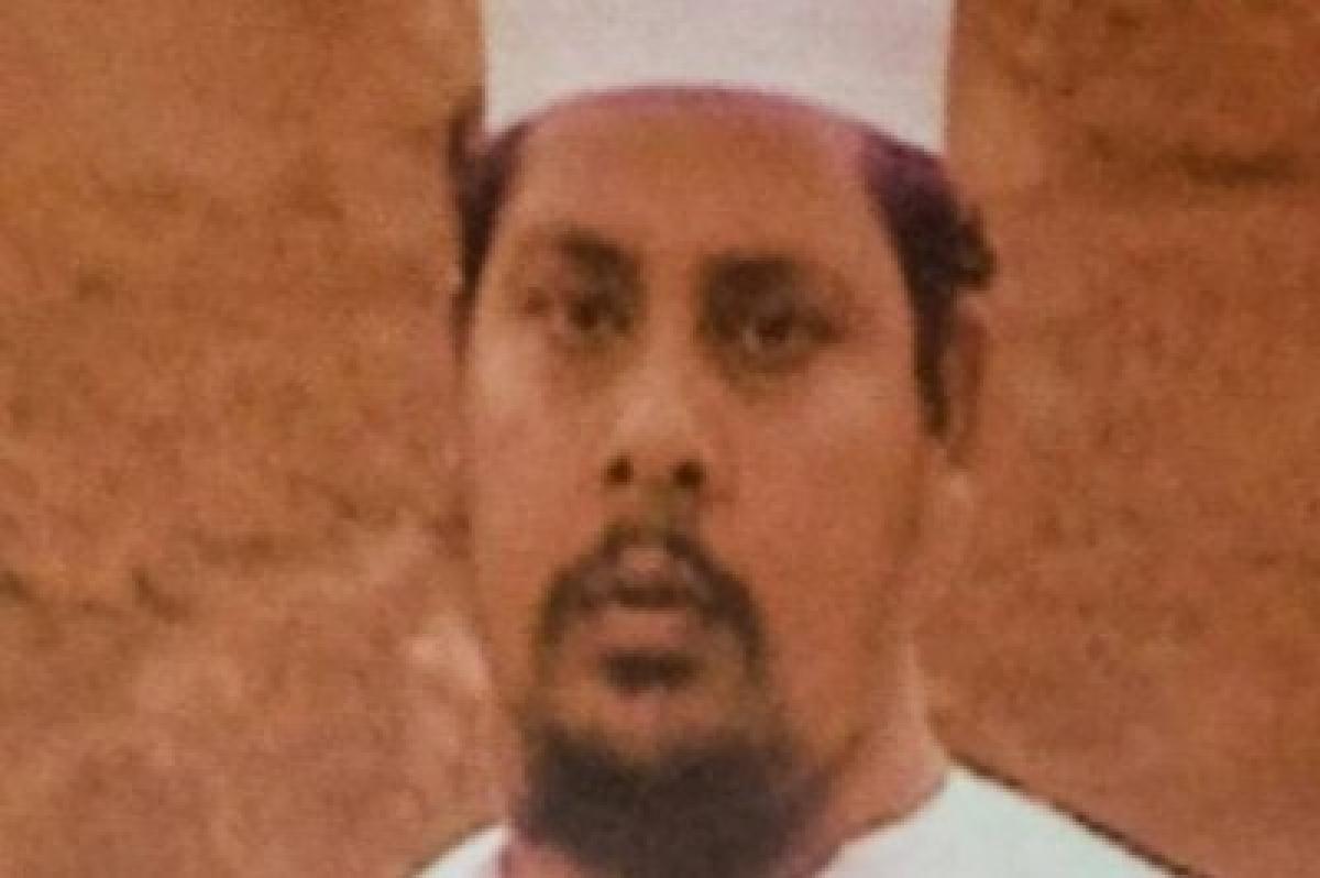 2 suspected al Qaeda operatives sent to 12-day police custody