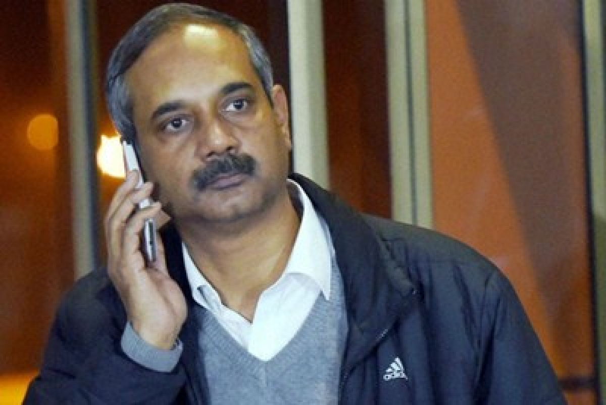 AAP defends Rajendra Kumar; cites his 'clean' service record