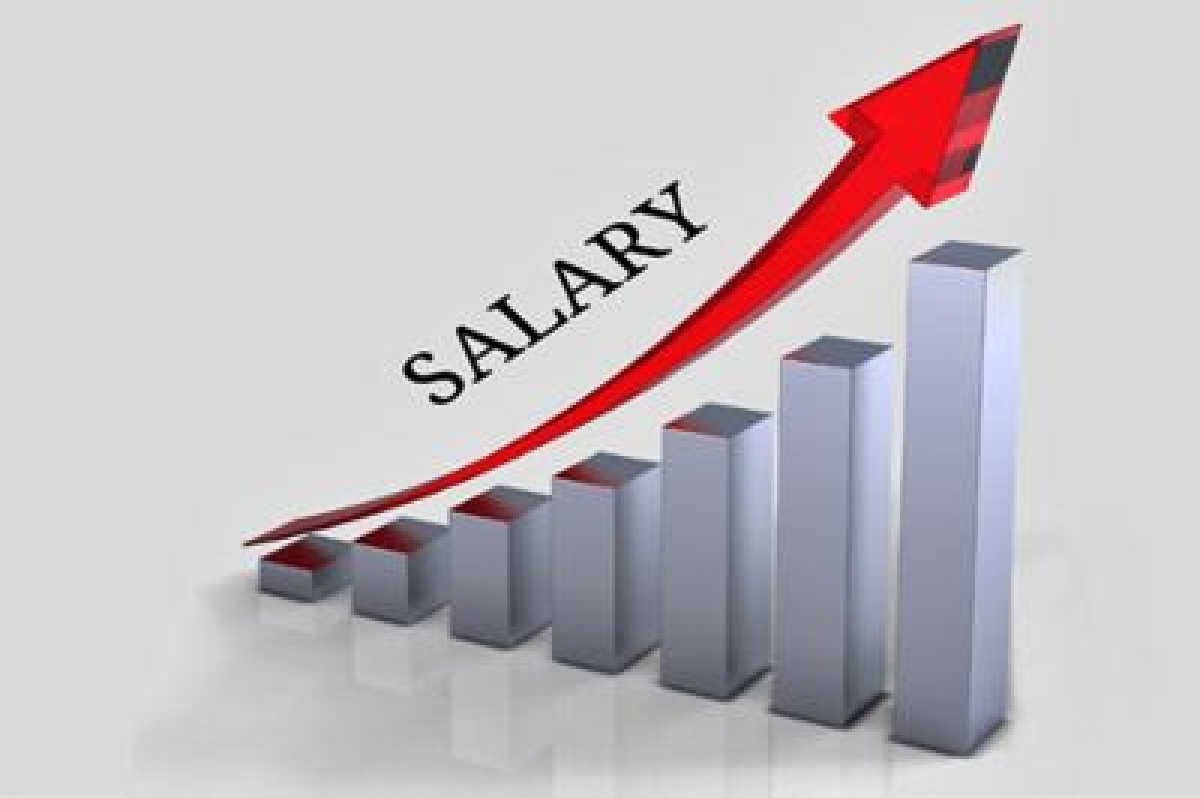 10.5% salary rise expected across industries in 2016: survey
