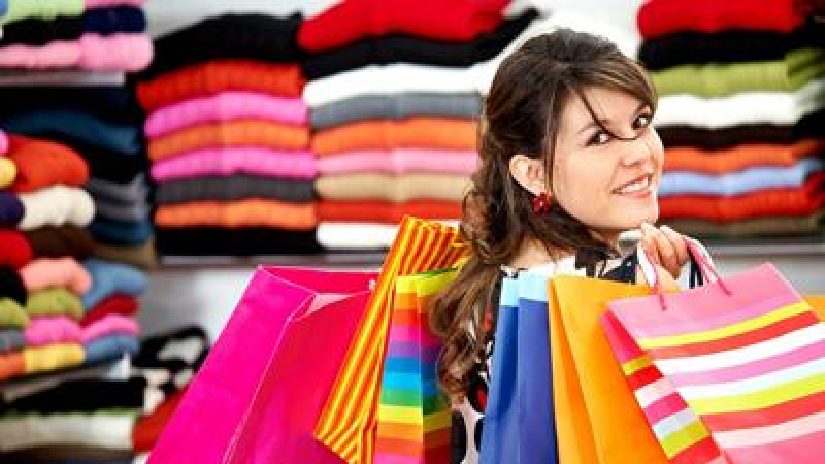 Spirituality for millennials: Do you need what you shop or shop what you need?