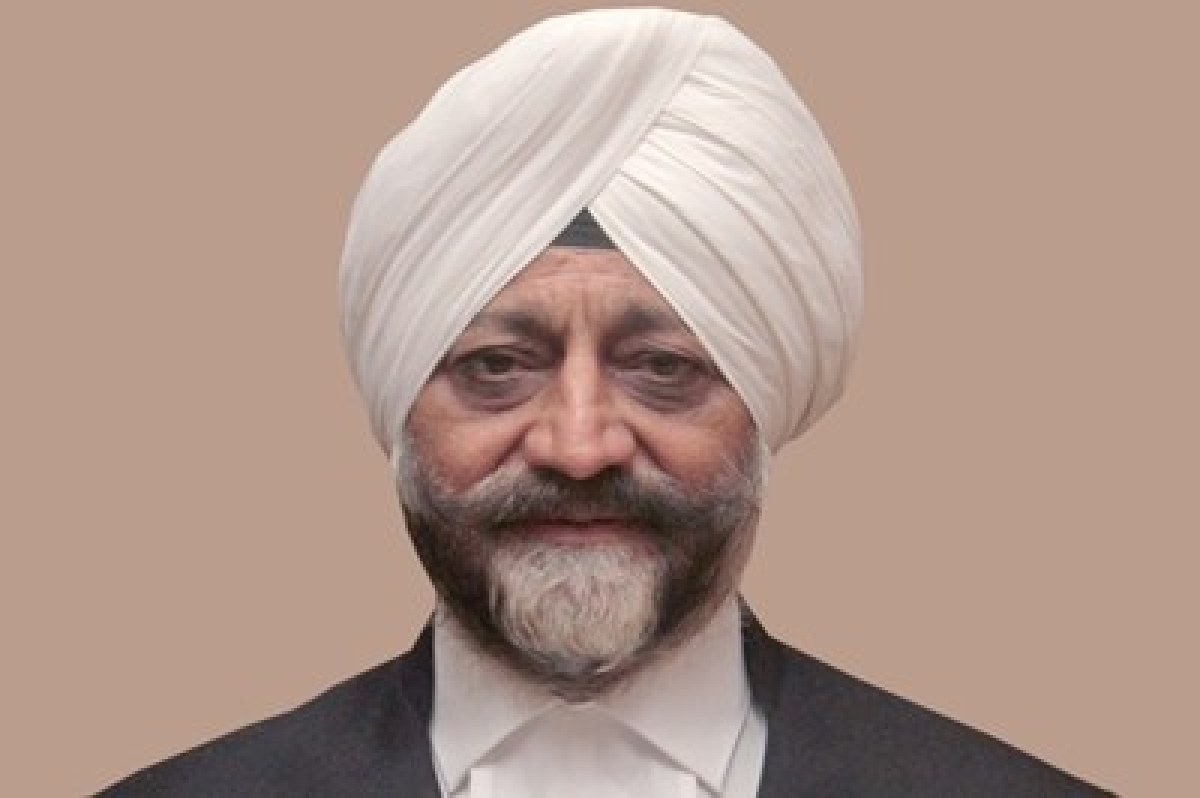 Justice (retd) Virendra Singh appointed as UP Lokayukta