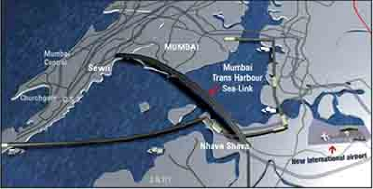MoEF defers decision  on Trans-Harbour Link