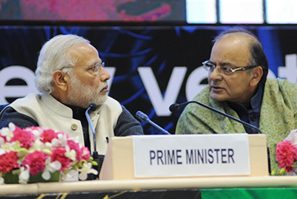 Start-ups vital change  in our mindset: Govt
