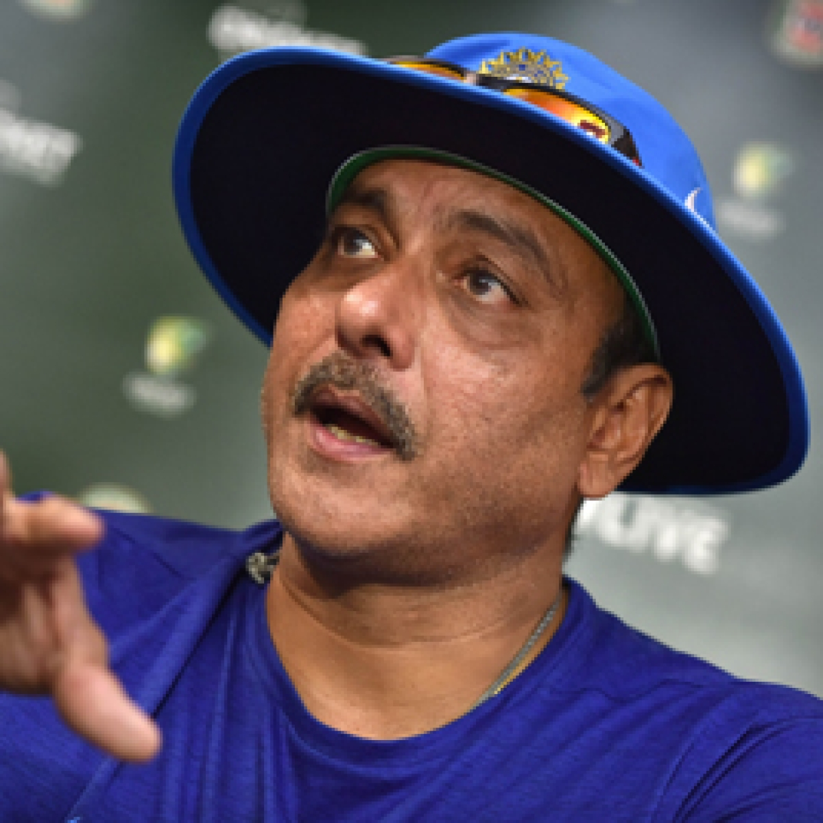 'Not fit to tie Dhoni's shoelace': Did Ravi Shastri just lash out at chief selector MSK Prasad?