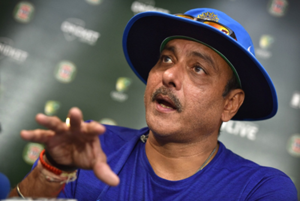'Big daddy of all World Cups': Ravi Shastri says WTC is the toughest of them all