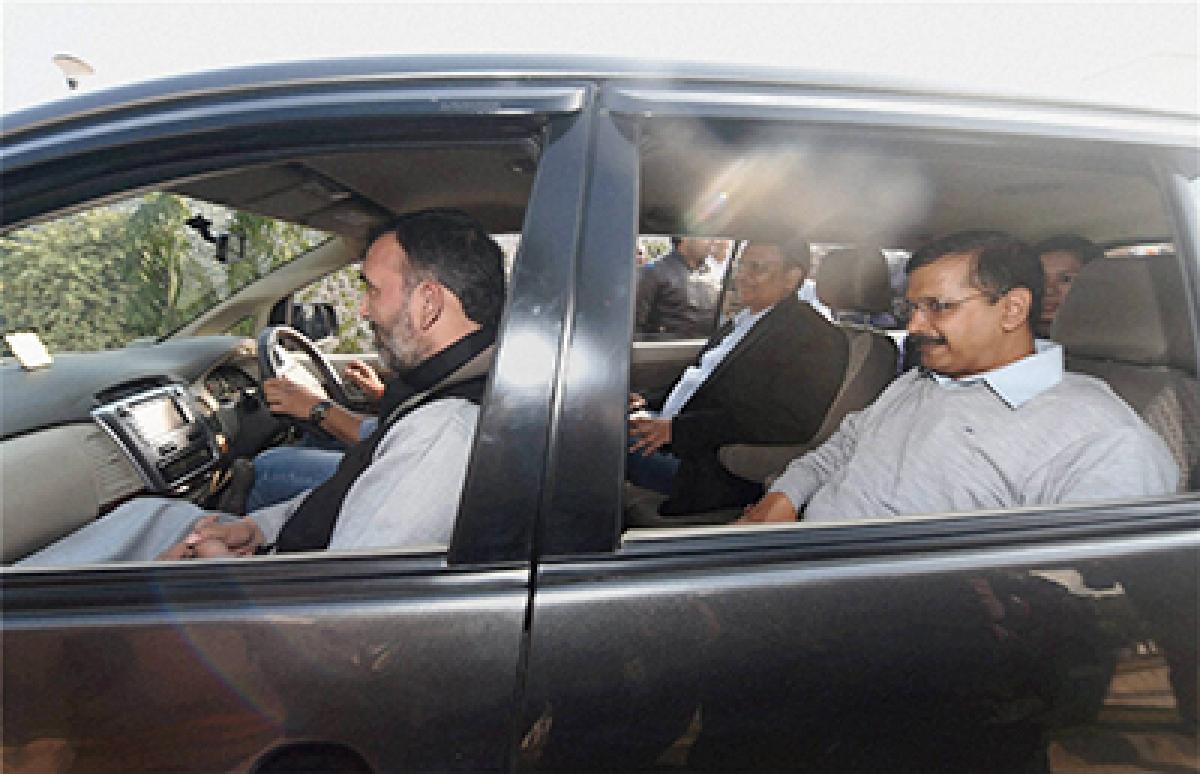 BJP pins holes in scheme, Congress  to wait and watch