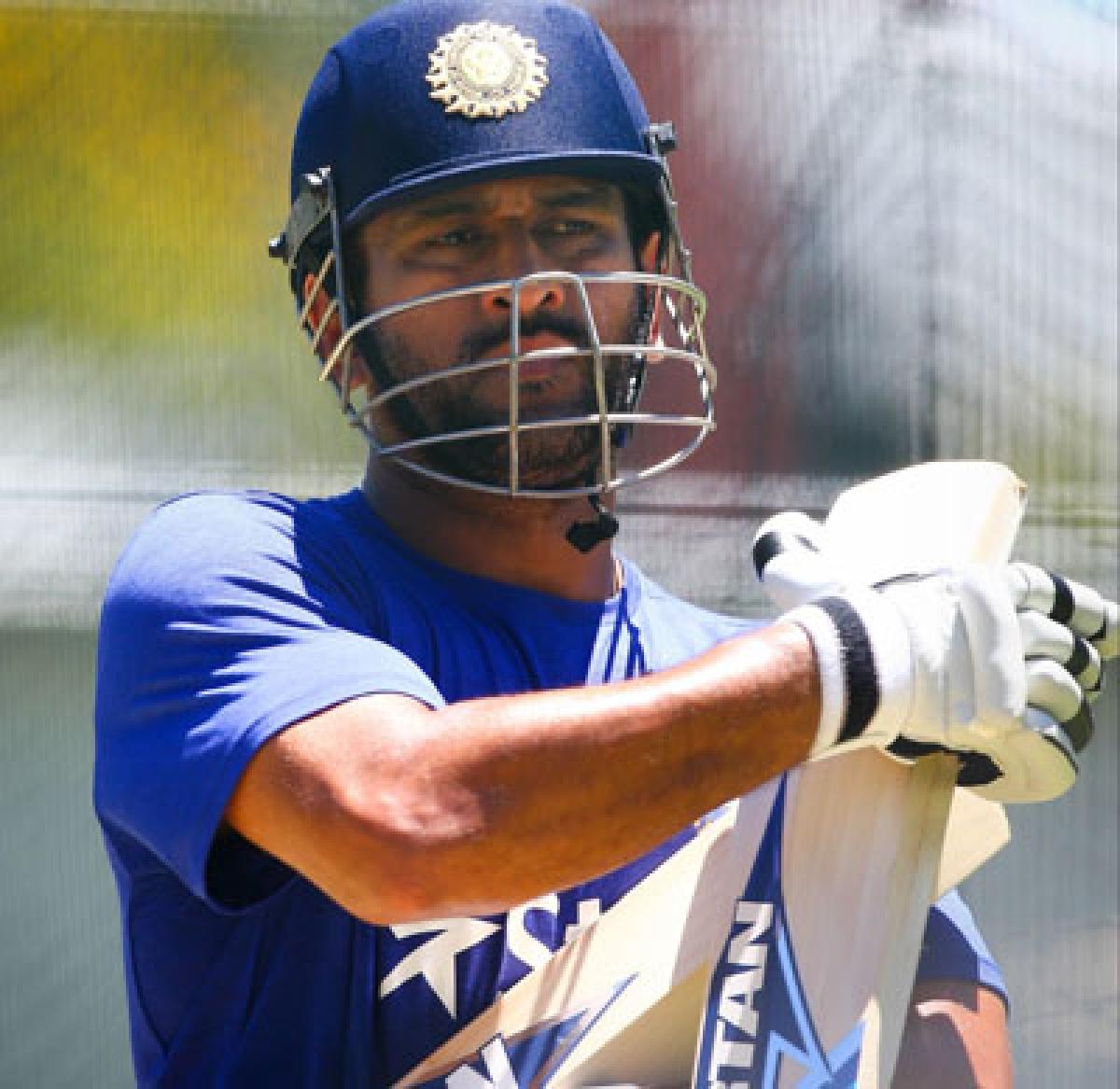 Sakshi Singh Dhoni shares Mahendra Singh Dhoni's addition
