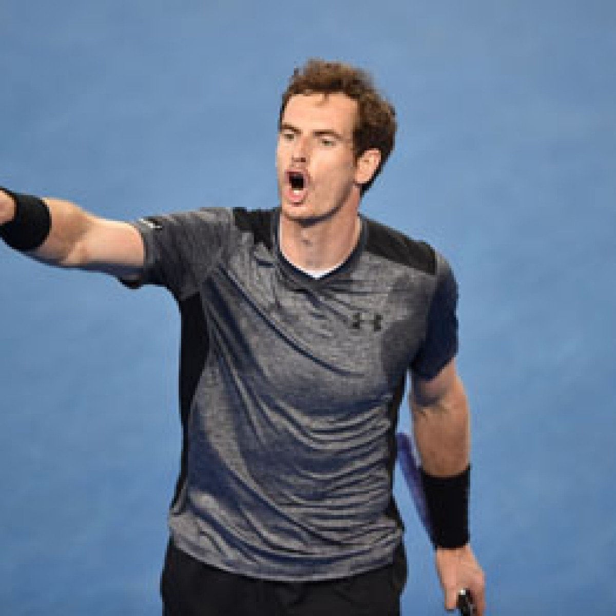 Andy Murray tests positive for COVID-19 before Australian Open