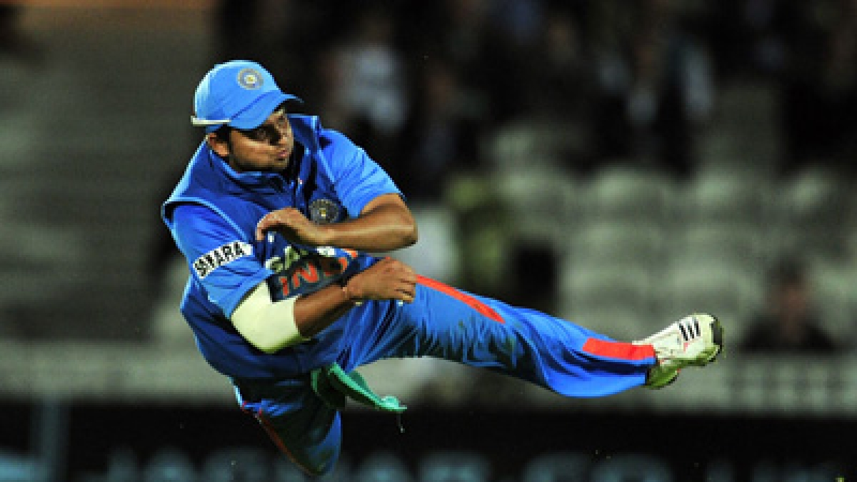 Raina didn't show form in domestic cricket for national comeback, says former chief selector MSK Prasad