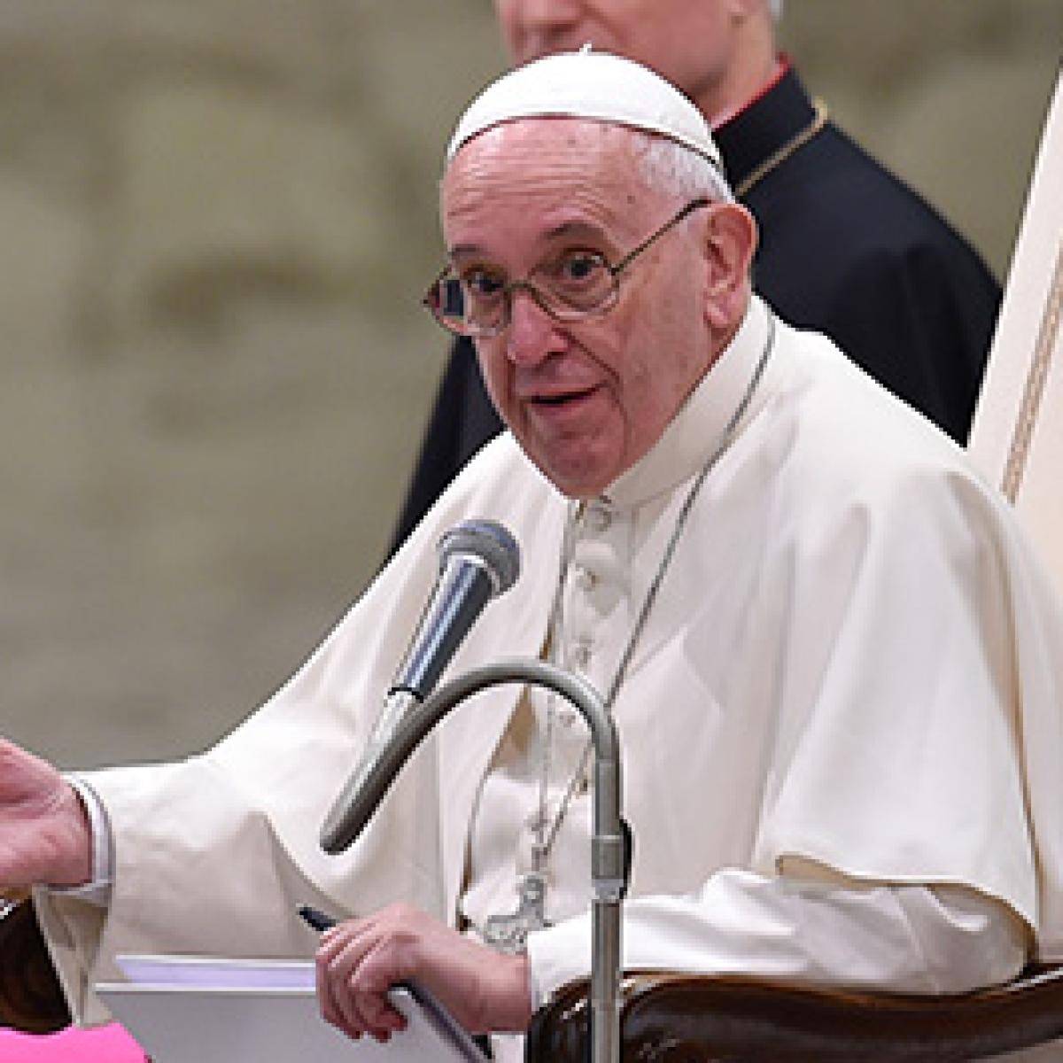Pope Francis appoints Sri Lankan priest as secretary of PCID