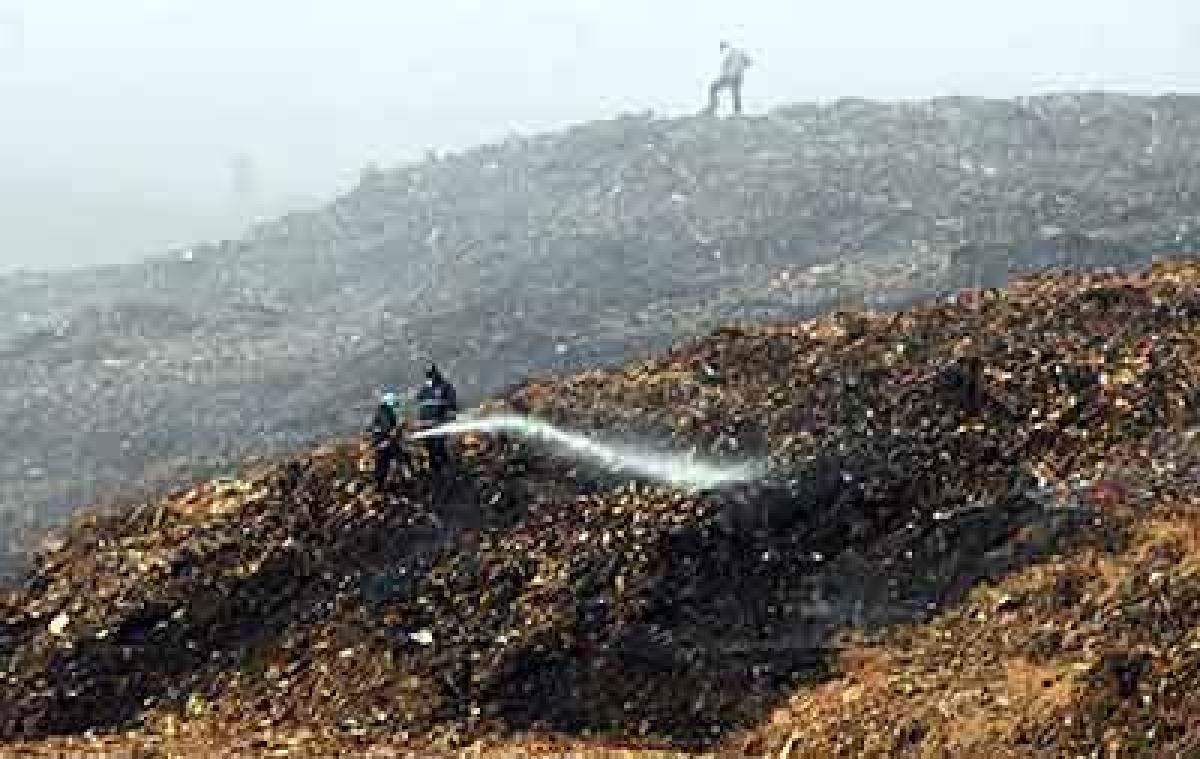 Mumbai: BMC allowed to use Deonar dumping ground even after expiry of deadline