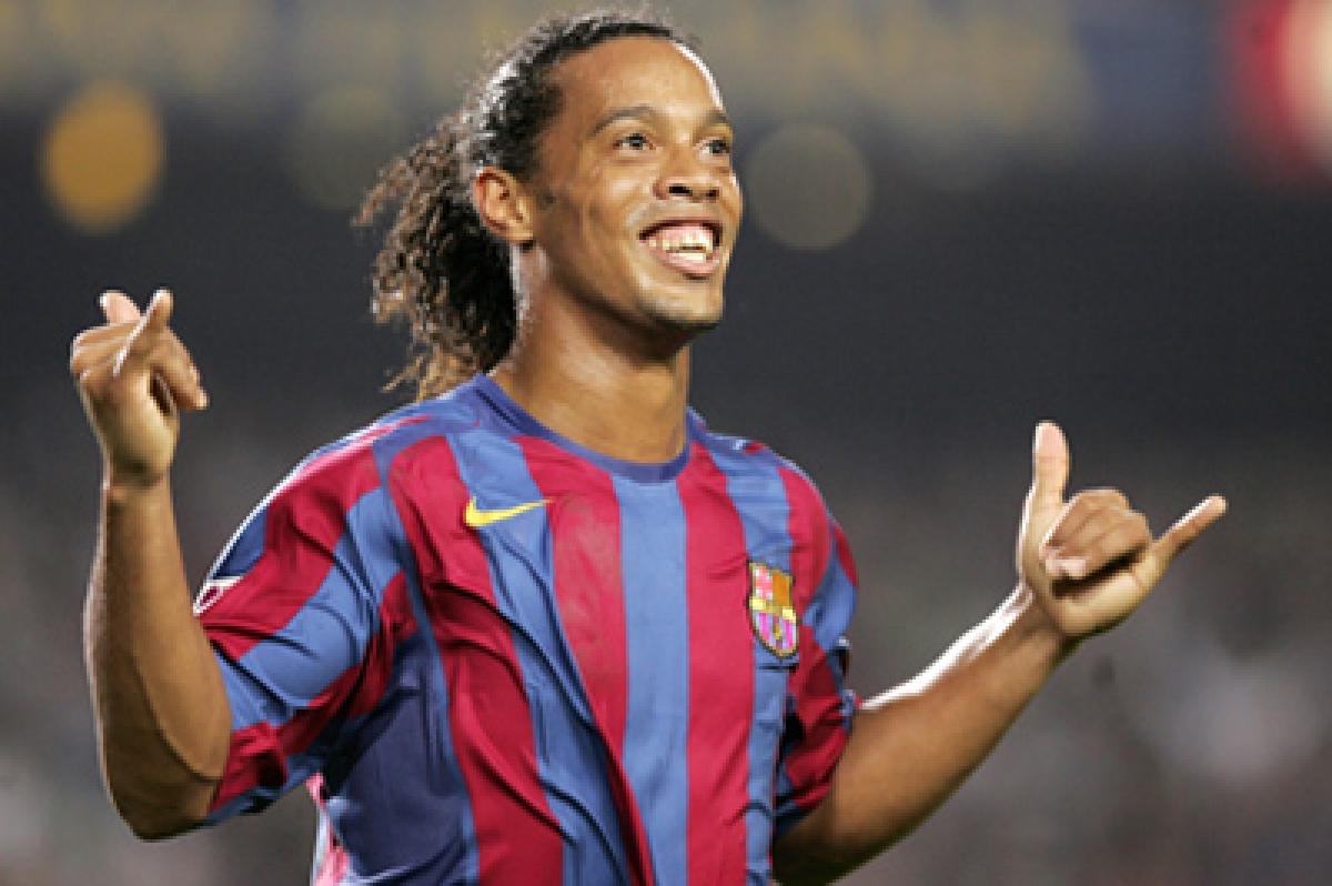 Ronaldinho to play friendly in Vietnam