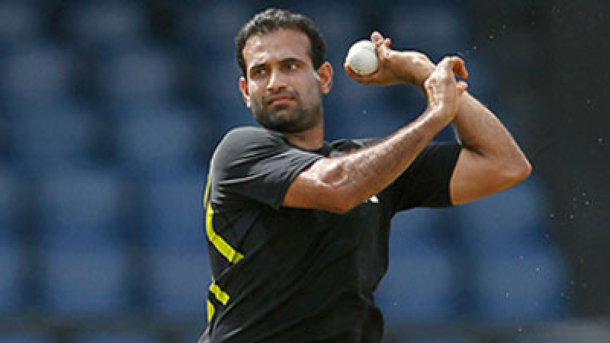 Jammu and Kashmir cricket team to hold camp in Baroda: Irfan Pathan