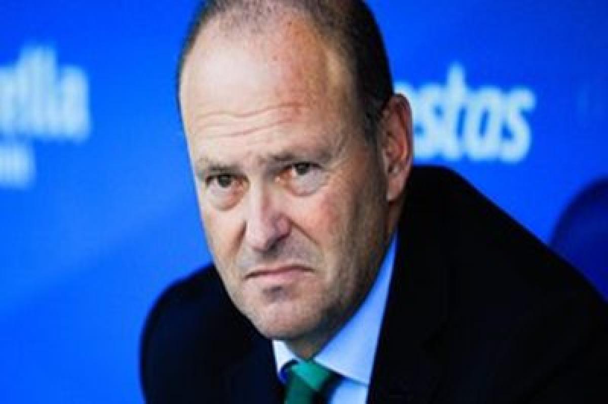 Real Betis coach Mel sacked