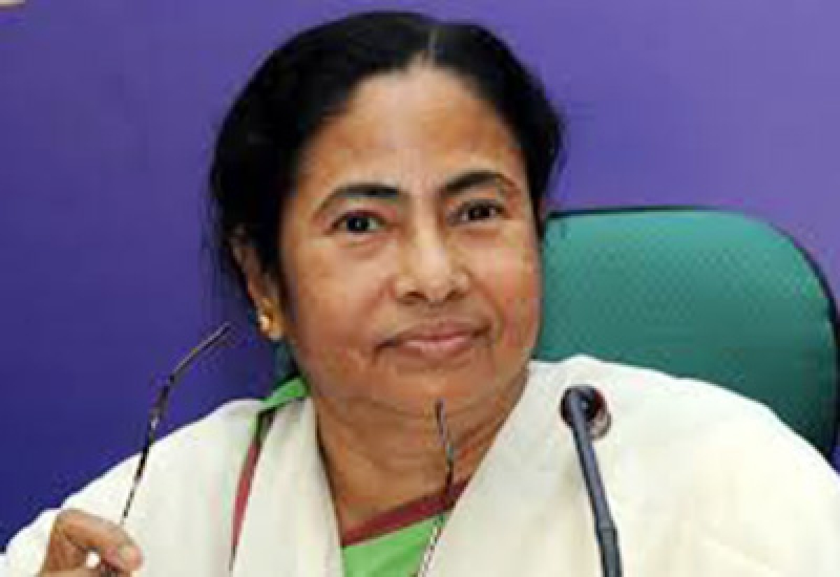 Mamata goes from strength to strength