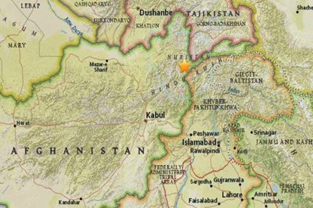 All well at Indian consulate in Mazar-i-Sharif: Envoy