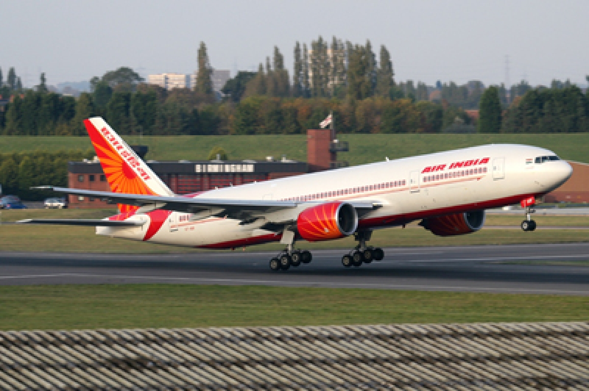 How Air India's 1990 'airlift' created a Guinness record