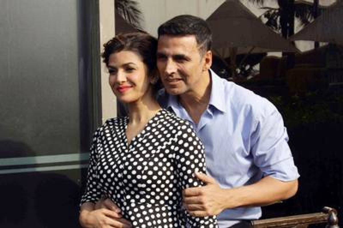 Akshay humbled by 'Airlift' response