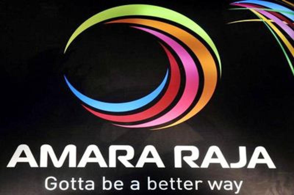 Amara Raja to invest in lithium-ion batteries, expand current biz verticals