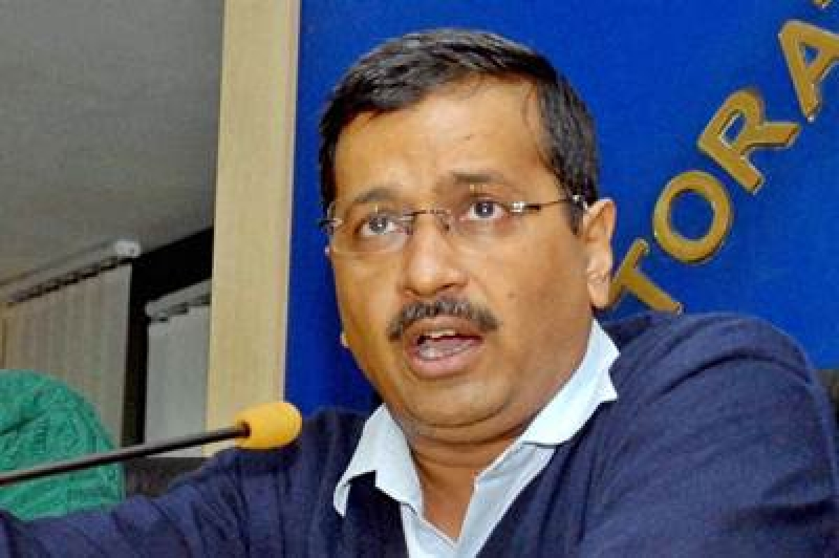 Water conservation project in Yamuna floodplains has got all approvals: Arvind Kejriwal