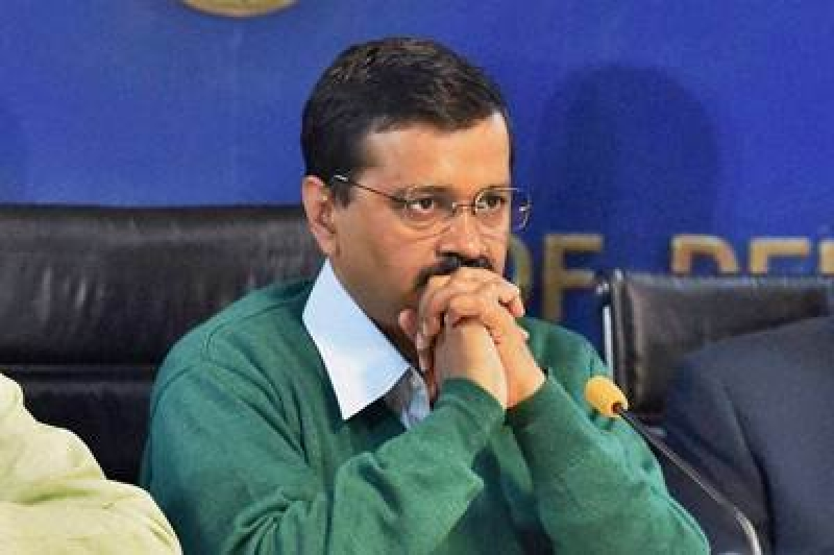 People to decide future of 'odd-even' scheme: Kejriwal