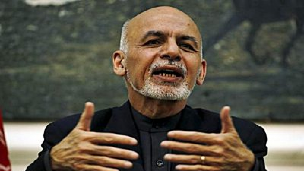 Partial US troop pullout won't impact Afghanistan: Ashraf Ghani