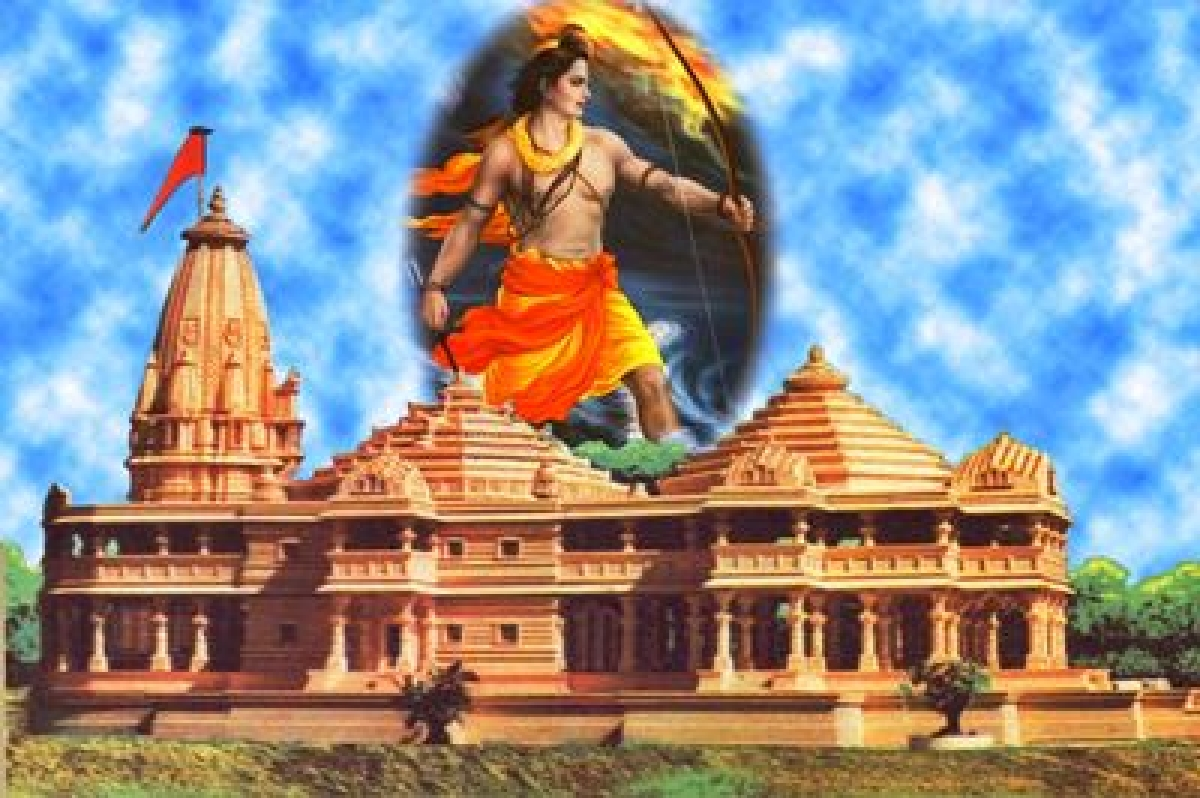Supreme Court to commence final hearing in Ayodhya dispute from tomorrow