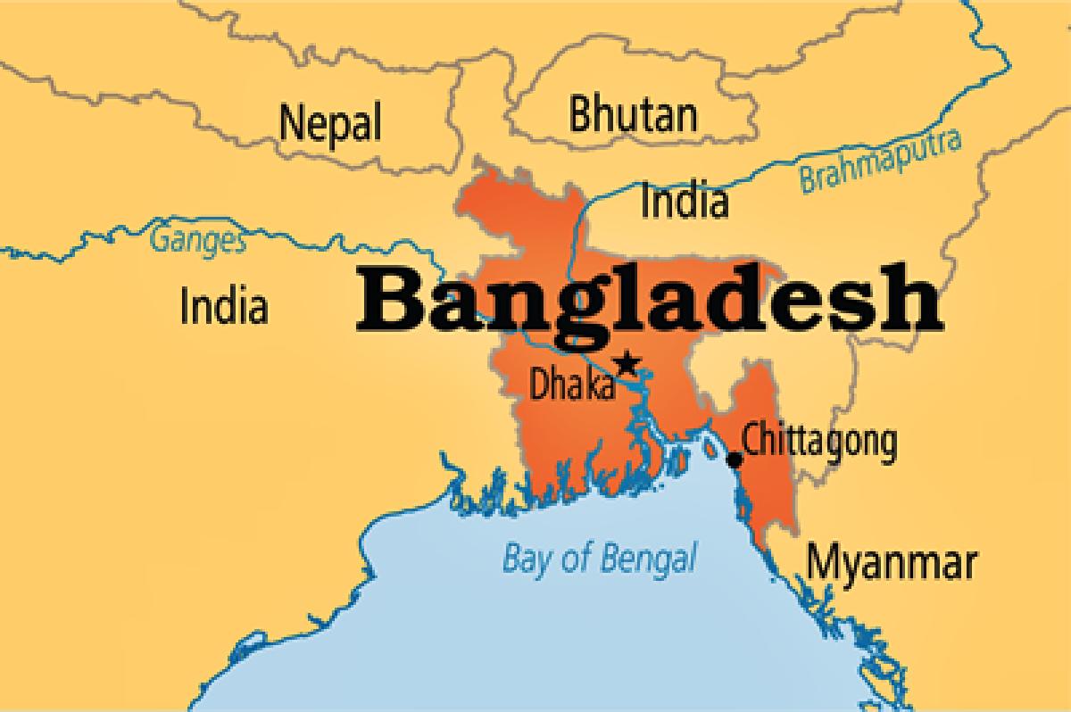 Three die in Bangladesh earthquake